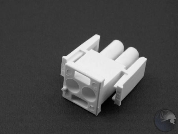 Martin Plug AMP power 2 pin