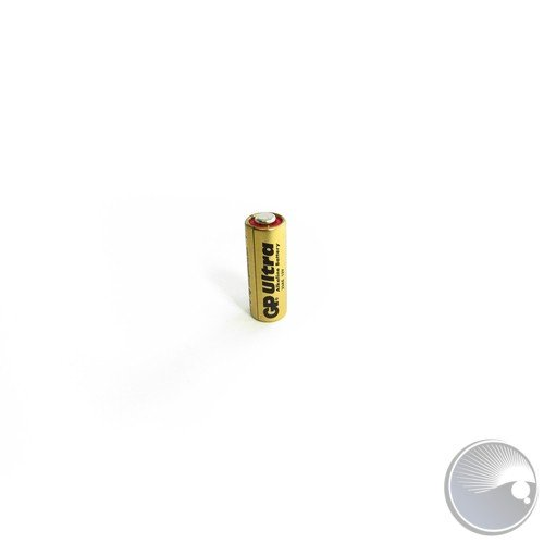 Battery _12V_23A_10mm_L28mm (Footswitch)