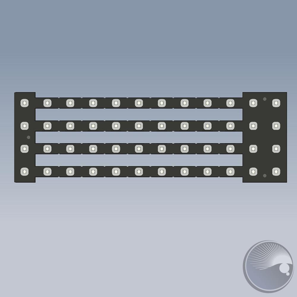 EC-20 LED Block Left (CBB) (W1)