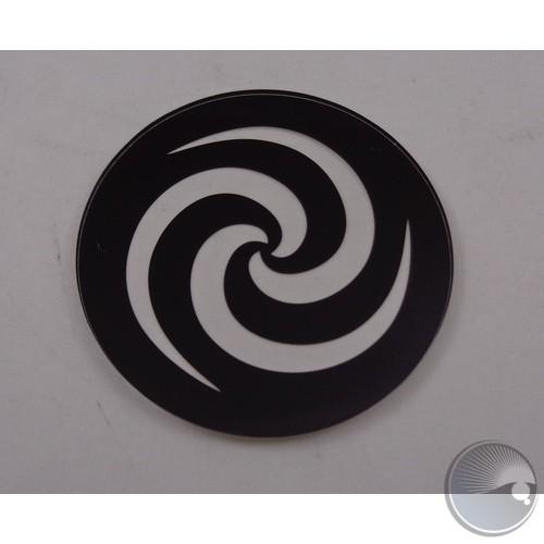 Spiral GOBO (Wheel 2)