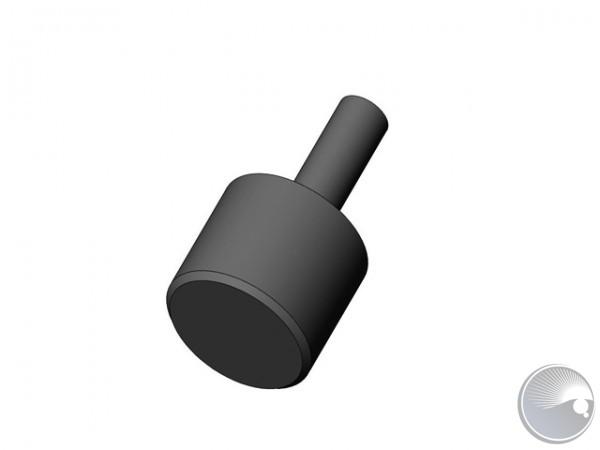Martin M4x11 finger screw black