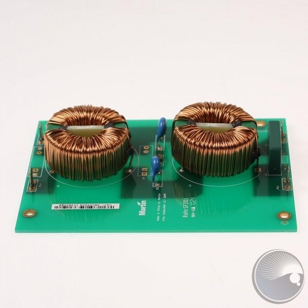 Martin Smart Range Filter PCBA