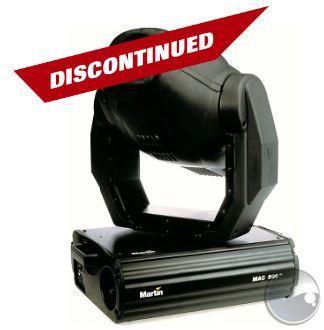 MAC 500 Ersatzteile