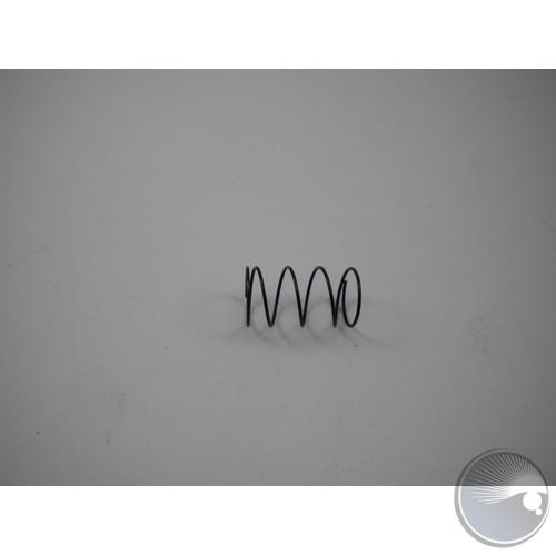 press spring Φ9×15×054.5mm (BOM#76)