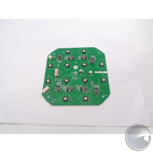 LED PCB (BOM#8)