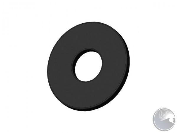 Martin M5 ø5,5x15x1 Washer black
